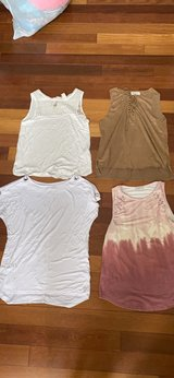 women's small tops in Plainfield, Illinois