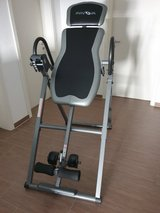 Innova Heavy-Duty Fitness Inversion Therapy Table in Wiesbaden, GE