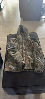 SHE Outdoor Hunting Jacket in Quantico, Virginia