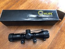 Fixed 4X Scope with Mil Dot in Yorkville, Illinois