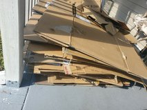 Moving boxes, all sizes in Camp Lejeune, North Carolina