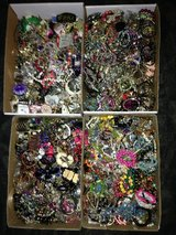 bulk jewelry lot in Spring, Texas
