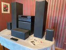 MITSUBISHI M-S200 HOME THEATER SYSTEM in Morris, Illinois