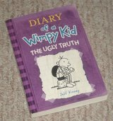 Diary of a Wimpy Kid The Ugly Truth Soft Cover Book in Bolingbrook, Illinois