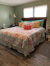 KING SIZE  Bed and Mattresses in Warner Robins, Georgia