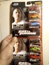 Fast and Furious Mini Cars in Clarksville, Tennessee