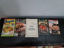 5 cookbooks in Naperville, Illinois