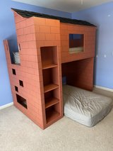 Custom Bunk Bed in Batavia, Illinois
