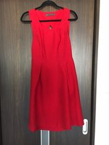 Outback Red Open Back Party Dress size 4 in Okinawa, Japan