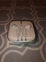 BN iPhone Wired Earbuds in Ramstein, Germany