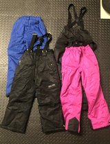 ONLY pink Snow pants left 134/140 size in Stuttgart, GE