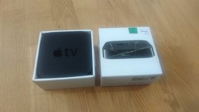 Apple TV 3rd Gen in Wiesbaden, GE