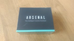 Arsenal Camera Assistant (Never Opened) in Wiesbaden, GE