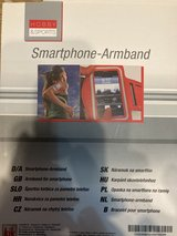 Armband for smartphone in Ramstein, Germany