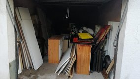 TRASH / JUNK REMOVAL &PCS /PICK UP /DELIVERY &LOCAL MOVING 015214776018 in Ramstein, Germany