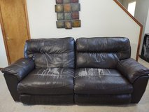 2 Piece Reclining Couches in Camp Lejeune, North Carolina