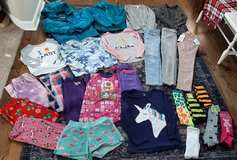 Girls size 10/12 Justice, gapkids,gerry,fila brand names great cond. All for $30 in Morris, Illinois