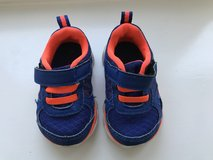 Toddler sneakers in Lakenheath, UK