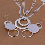 Sterling Silver 4 piece set in Miramar, California