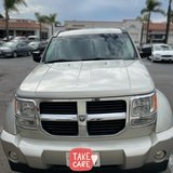 2008 Dodge Nitro SXT w/ Tow in Vista, California