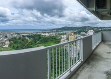 060o Ocean View Apartment in Okinawa City in Okinawa, Japan