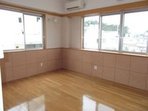 02o Spacious Apartment in Okinawa City in Okinawa, Japan