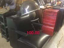 Beauty shop equipment in very good condition.. in Alamogordo, New Mexico
