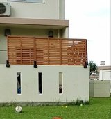 privacy/ shade screens and attachments in Okinawa, Japan