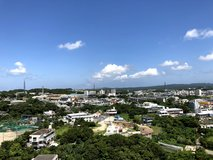 2BED APT IN OKINAWA CITY (MODEREN STYLE) in Okinawa, Japan