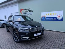 2017 BMW X5 xDrive35i in Wiesbaden, GE