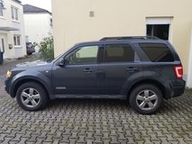 Ford Escape. V6 SUV in Wiesbaden, GE