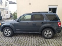 Ford Escape SUV V6 in Wiesbaden, GE