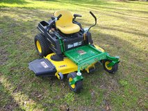 Brand New John Deere 54 Inch Cut Zero Turn Mower in Warner Robins, Georgia