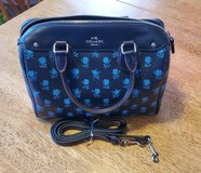 Coach B1621 Mini Bennet Satchel in Floral in Plainfield, Illinois