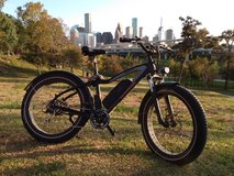 Electric Bicycle-RadRover 5 fat tire in Bellaire, Texas