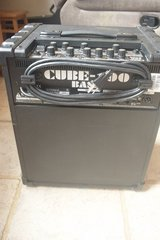 Roland Cube-100 bass combo amp (used) in Alamogordo, New Mexico