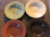 flanged soup bowls in Plainfield, Illinois