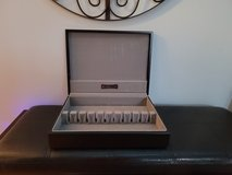 Heritage Silversmiths Flatware Storage Box in Batavia, Illinois
