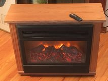 Amish-Made Space Heater in Chicago, Illinois