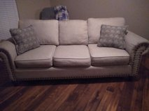COUCH & LOVESEAT MATCHING SET in Cleveland, Texas