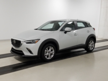 2019 Mazda CX-3 in Ansbach, Germany