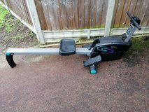 V fit mr2 home gym equipment rowing machine in Lakenheath, UK