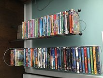 Over 70 Children's DVD in Warner Robins, Georgia