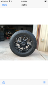truck wheels and tires in Alamogordo, New Mexico
