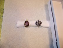 2 Vintage Emmons Rings $5 each in Chicago, Illinois