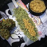 cannabis strain and psychedelic in Chicago, Illinois