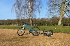 Bike Cargo Trailer (New Condition) in Lakenheath, UK