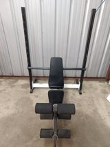Weight Bench in San Antonio, Texas