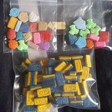 Cannabis strain and pills in Chicago, Illinois