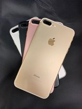 iPhone 7 Plus 32GB Carrier Unlocked in Sacramento, California